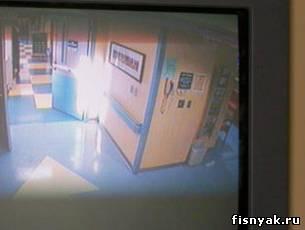 """26.12.2008 11:36:16  """"Я вижу ангела.  В реанимационном блоке, где делали операцию умирающей девочке, видеокамера..."""