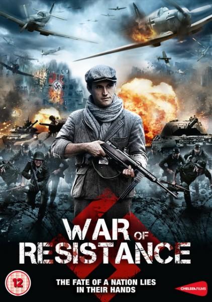 Скачать бесплатно Сопротивление / War of Resistance (2011/DVDRip/1.36) без регистрации.