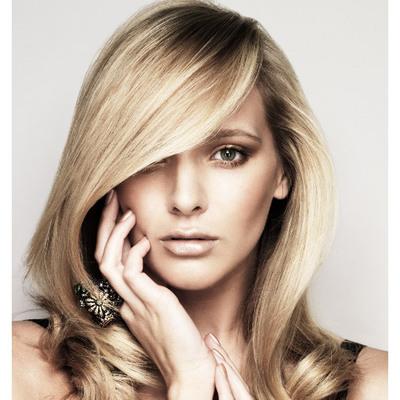 модный цвет волос 2011 фото - фотография 11.